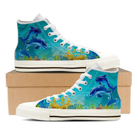 Dolphin Shoes