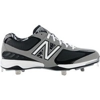 New Balance Men's 4040 Low Metal Baseball Cleats | BaseballExpress.com