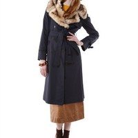 Penn Trench Coat - M1112502 - Marc By Marc Jacobs - Womens - Ready to Wear - Marc Jacobs
