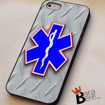 EMS Star Life Logo iPhone 4s iphone 5 iphone 5s iphone 6 case, Samsung s3 samsung s4 samsung s5 note 3 note 4 case, iPod 4 5 Case