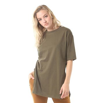 Publish Women's - Lolita Knit Shirt - Olive