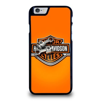 HARLEY DAVIDSON PISTON iPhone 6 / 6S Case Cover