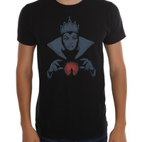 Disney Villains Wicked Wiles T-Shirt