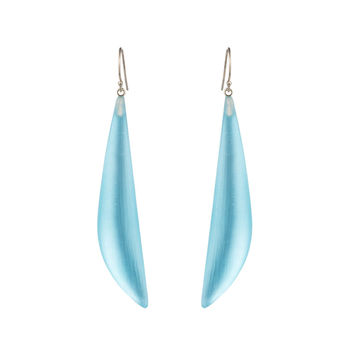 Alexis Bittar Angled Drop Earring