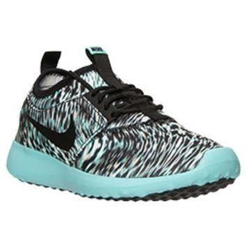 Tagre™ Women's Nike Juvenate Print Casual Shoes