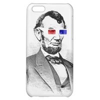 Lincoln in 3D
