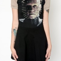 Hellraiser Baby Doll Dress