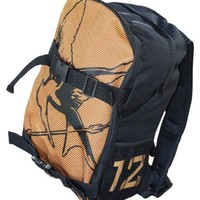 "Neca the Hunger Games Movie Backpack ""Double Buckle"""