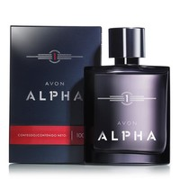 Avon Alpha Eau de Toilette Spray