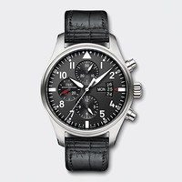 IWC Schaffhausen | International Watch Company | Collection | Pilot's Watches | Pilot's Watch Chronograph