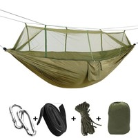 Hammock Hanging Sleeping Double Chair