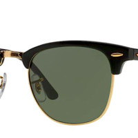RAY BAN RB 3016 CLUBMASTER