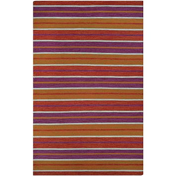 Couristan Cottages Coral Cay Area Rug