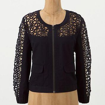 Anthropologie Elevenses Soutache Jacket - SALE!