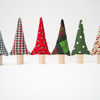 Christmas Tree Decoration - Holiday Decor