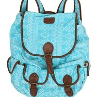 Billabong SEA YOU SOON BACKPACK                                  - Fiji - JABK3SEA				 |  			Billabong 					US