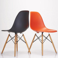 2x Eames DAW Chair (1511-A026-1) - $270.30