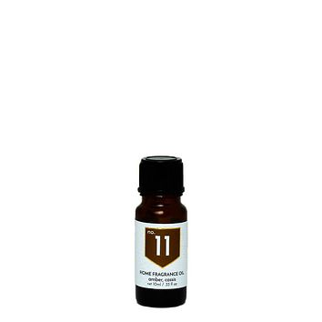 No. 11 Amber Cassis Home Fragrance Diffuser Oil