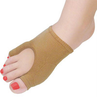 Remedy  Gel Toe Pad - One Size Fits Most - Spandex Blend