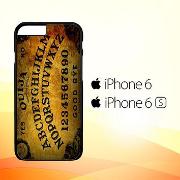 Ouija Board L2199 iPhone 6|6S Case