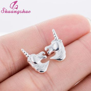 Unicorn Earrings for Women
