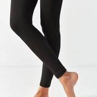Out From Under Fleece Lined Footless Tight