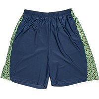 Tailgate Shorts in Navy by Krass & Co. - FINAL SALE