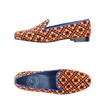 Penelope Chilvers Moccasins