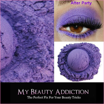 Mineral Eye Shadow-After Party