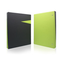 Fenice Color therapy D ring file binder
