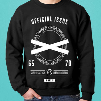Official Issue XO The Weeknd OVOX Sweater Sweatshirt
