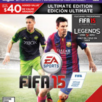 FIFA 15 Ultimate Team Edition for Xbox 360 | GameStop