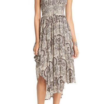 Free People 'Season In The Sun' Slipdress | Nordstrom