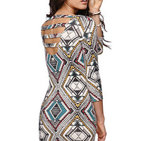 Billabong In Stone Bodycon Dress at PacSun.com