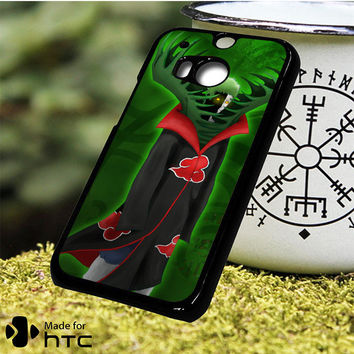 Zetsu Green HTC One M7 Case One M8 Case One M9 (Plus) Case One M10 Case