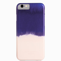 Indigo Ombre in Nude - iPhone 6 Case