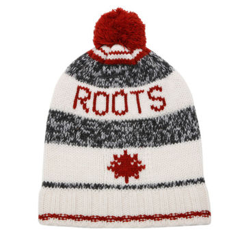 Cabin Pom Pom Toque | Women's Accessories Hats and Scarves | Roots