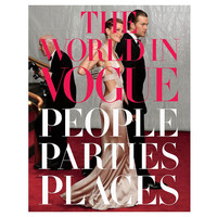 The World in Vogue, Non-Fiction Books