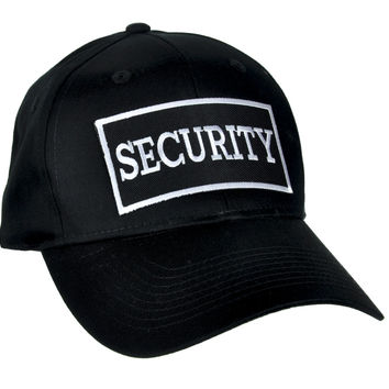 Fnaf Security Guard Hat