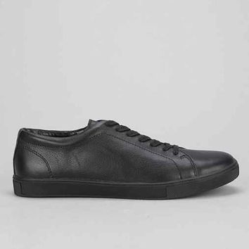 Mosson Bricke Leather Court Trainer Sneaker-