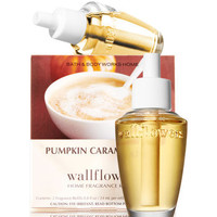 Pumpkin Caramel Latte Wallflowers 2-Pack Refills | Bath And Body Works