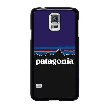PATAGONIA FLY FISHING SURF Samsung Galaxy S5 Case Cover
