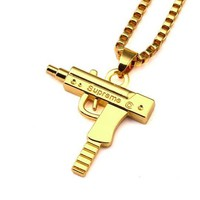 18K Gold Supreme Chain