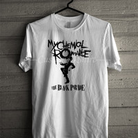 My Chemical Romance Black Parade t Shirt -5wND Unisex T- Shirt For Man And Woman / T-Shirt / Custom T-Shirt