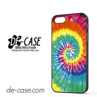 Tie Dye For Iphone 5 Iphone 5S Case Phone Case Gift Gift Present