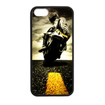 valentino rossi Phone Case For Samsung Galaxy and iPhone
