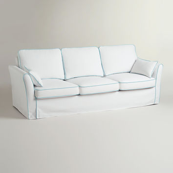 Luxe Slipcover On Wanelo