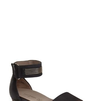Women's Paul Green 'Cotie' Ankle Strap Flat Sandal