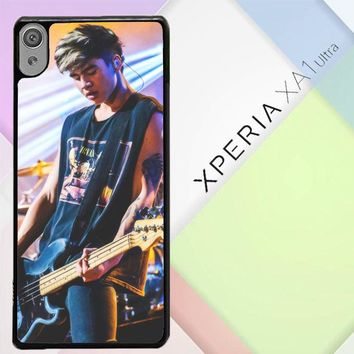 Calum Hood 5 Seconds Of Summer V0307 Sony Xperia XA1 Ultra Case