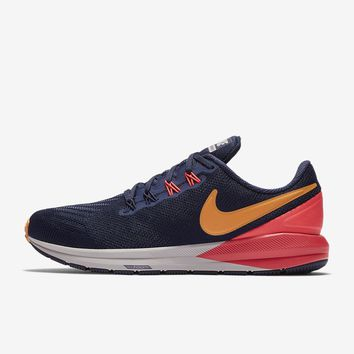 Nike Air Zoom Structure 22 Women s Running Shoe. Nike.com 925c58feb